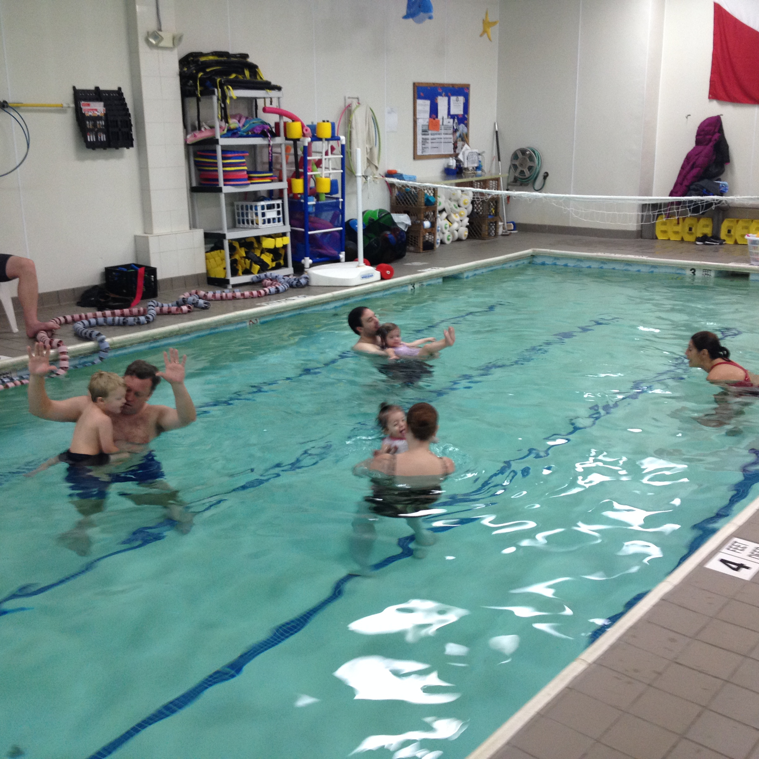 Lifeguard training long island lifeguard training for Swimming pool certification course