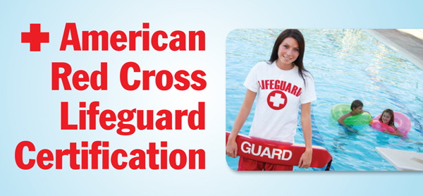 Lifeguard class in New York