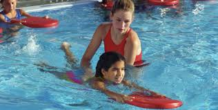 Water Safety Instructor class long island