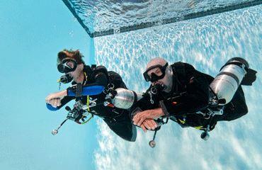 Sidemount Diving Rec Amp Tec Swim And Scuba Long