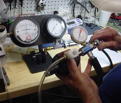 regulator-service-inspection